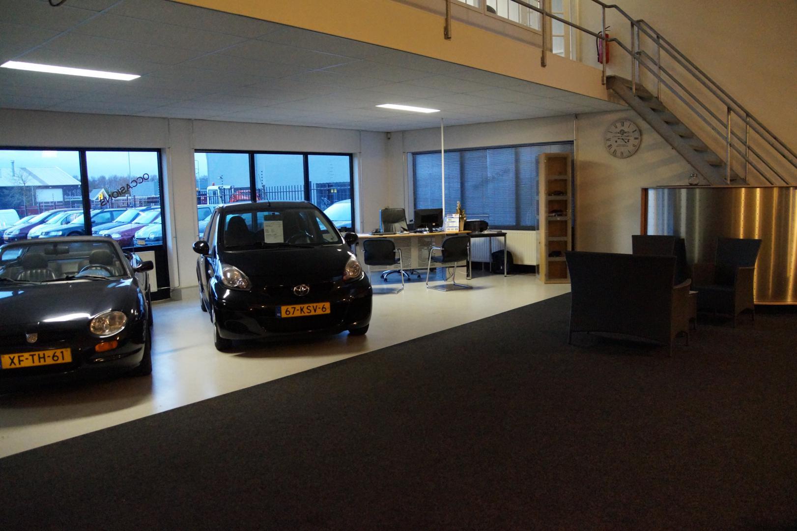Autohuis de Gouden Driekhoek - Voor jong gebruikte auto's